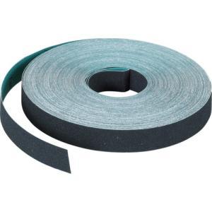 TRUSCO 研磨布ロールペーパー 25巾X36.5M #150  TBR-150
