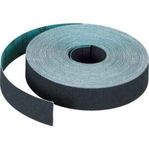 TRUSCO 研磨布ロールペーパー 40巾X36.5M #240  TBR-40-240