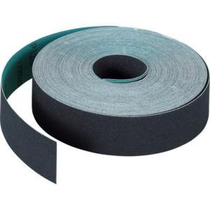 TRUSCO 研磨布ロールペーパー 50巾X36.5M #320  TBR-50-320