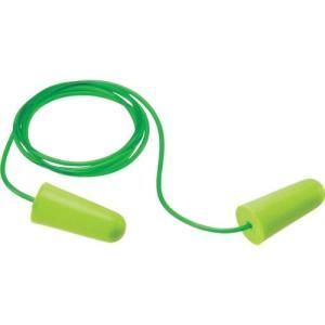 TRUSCO 耳栓(コード付きタイプ) TEI10H