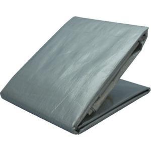 特長 表面がシルバー、裏面がブラックのため両面使用可能です。  用途 機械カバー、養生シートなど。 ...