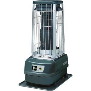 特長 遠赤外線と温風のダブル暖房です。 広いスペースでもじっくりと暖房します。 10秒スピード点火を...