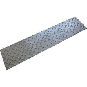 奥岡 縞鋼板製溝蓋U字溝用  OUP12