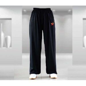 太極拳 / 太極拳パンツ / カンフーパンツ / ズボン / パンツ / 武術 / カンフー 麗代爾太極拳パンツ