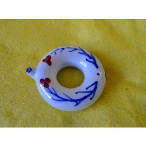 水墨画水滴A(丸型)|kougabunkaten