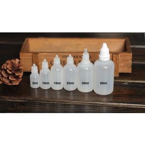 ポリ容器(ポリ滴瓶) エイト点眼器 1箱100個入り|kougabunkaten
