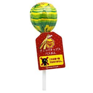 チュッパチャプス チュッパチャップス chupa chups バスボム RC バスソルト 入浴剤 005 バナナ&パイナップルの香り 35g|kougasyou
