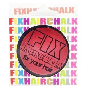 フィックス FIX ヘアチョーク ヘアーチョーク 髪色 1日ヘアカラー 1Day ピーチピンク 桃 イベント ハロウィン メンズ レディース|kougasyou
