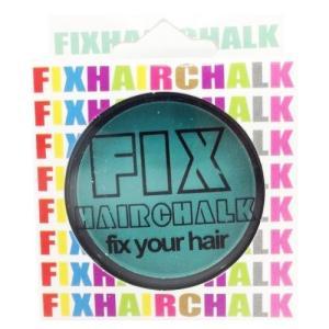 フィックス FIX ヘアチョーク ヘアーチョーク 髪色 1日ヘアカラー 1Day ピスタチオ 緑 イベント ハロウィン メンズ レディース|kougasyou