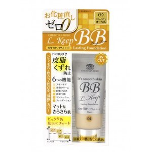 クリスチャンモード Christian Mode ロングキープ BBクリーム UV BO ベージュオークル 04 SPF50+/PA++++|kougasyou
