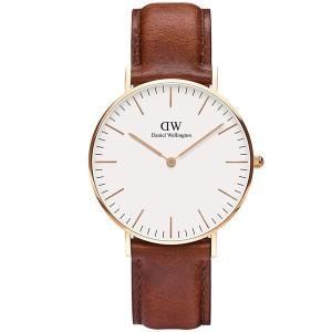 新品 2年保証 36mm Daniel Wellington ダニエル ウェリントン 腕時計 Classic St Mawes DW00100035 DW00600035 kougasyou