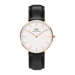 新品 2年保証 36mm Daniel Wellington ダニエル ウェリントン 腕時計 Classic Sheffield DW00100036 DW00600036 kougasyou