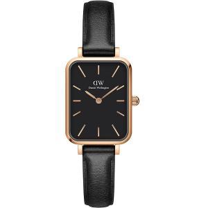 新品 2年保証 送料無料 20mm Daniel Wellington ダニエル ウェリントン 腕時計 QUADRO PRESSED DW00100435 DW00600435 kougasyou