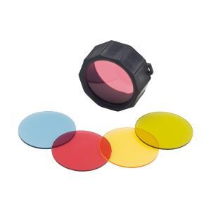 SUPRABEAM(スプラビーム) 950.015 Q7シリーズ用カラーフィルター 4色セット|kougle-kougle