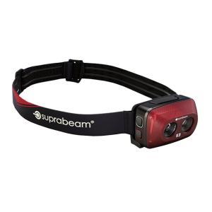 SUPRABEAM(スプラビーム) 603.1043 S3 LEDヘッドライト|kougle-kougle