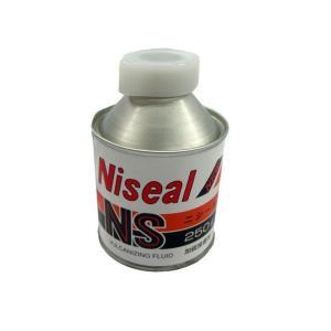 ニシノ/チューブレスト  パンク修理用 NS-250 ニシール液(加硫接着剤)|kougu-ookuni