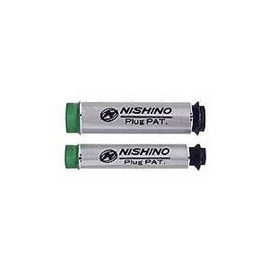 ニシノ/チューブレスト  パンク修理用 ニシノプラグ Sサイズ 8本入り|kougu-ookuni