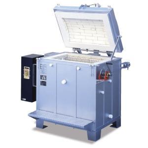 マイコン付上扉式電気窯DME-15A-W