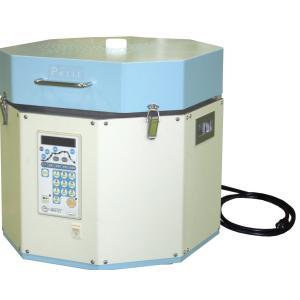 日本電産シンポ マイコン付小型電気窯Petit(プティ) 型式;DUA-01|kougu-shop