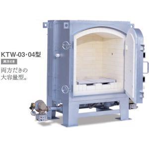 灯油窯(Aセット)KTW-04W