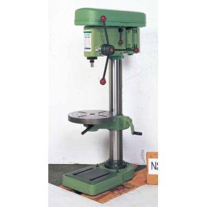 ボール盤 丸テーブルNSD-340 AC100V