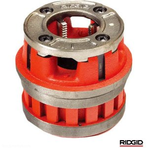 RIDGID 66045 12R 3/4 ダイヘッドコンプリート BSPT HS|kougu-tuhan