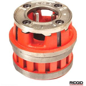 RIDGID 92590 12R 3/4 ダイヘッドコンプリート BSPT|kougu-tuhan
