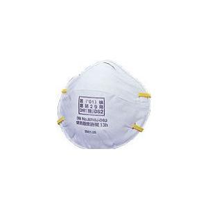 3M 防塵マスク 8210J-DS2 1ケース
