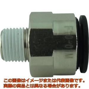 チヨダ ファイブメイルコネクタ 10mm・R1...の関連商品3