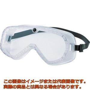 TRUSCO 飛来粉塵用セーフティゴーグル ポリ...の商品画像