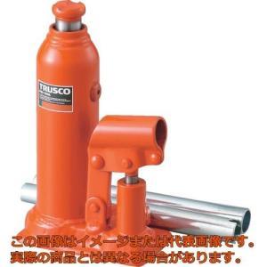 TRUSCO 油圧ジャッキ 2トン TOJ2の商品画像