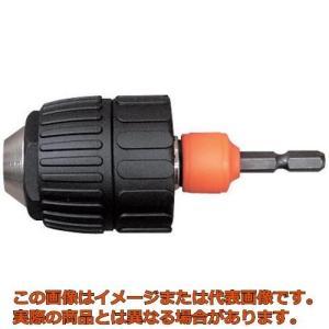 TRUSCO キーレスドリルチャック 0.8〜10.0mm TKC170