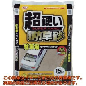 IRIS 超固まる防草砂15Kg C15-BR...の関連商品3