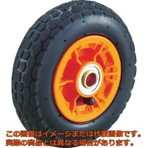 TRUSCO 空気車輪φ175mm TKT175AR