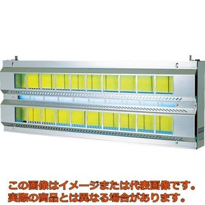 ピオニー 捕虫器F−20BGβ F-20BGB