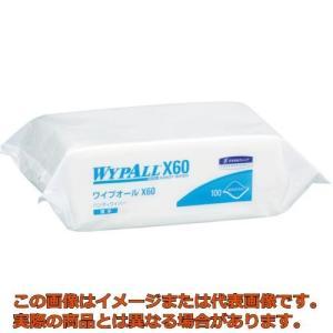 クレシア ワイプオールX60 ハンディワイパー 60531