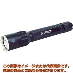 SIGHTRON BRIGHT−TECH LEDフラッシュライト EX150FL