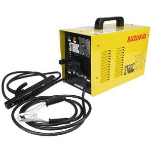 スズキット スターク120低電圧溶接機 SSC-122(60Hz)|kouguland