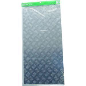 アルインコ アルミ縞板450x900x0.8t (1枚) 品番:CI490N|kouguland