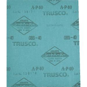 トラスコ シートペーパー #800 (50枚) 品番:GBS-800