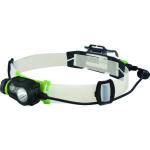 タジマ ペタLEDヘッドライトU301セット2 (1個) 品番:LE-U301-SP2|kouguland