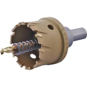 エビ 超硬ホルソー 45mm (1本) HO45G