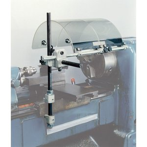 フジ マシンセフティーガード 旋盤用 ガード幅500mm 2枚仕様 (1台) LD-125