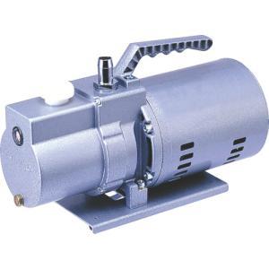 ULVAC 油回転真空ポンプ (1台) G-50DA