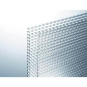 光 ポリカ中空ボード透明4mm 1820X910 (1枚) 品番:KTP1894W-1|kouguland