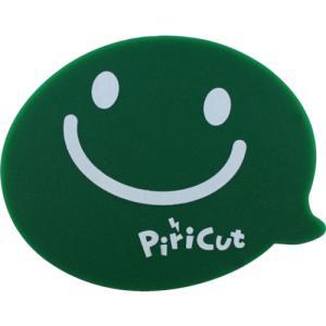 アトム ワンタッチピリカット ぷるるん(緑) (1個) 品番:PCM008
