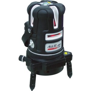 STS 自動誘導レーザ墨出器(誘導受光器付) AGL41 (1S) 品番:AGL41|kouguland