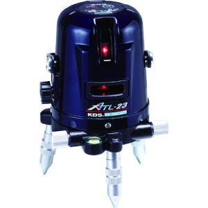 KDS オートラインレーザーATL−23 (1台) 品番:ATL-23|kouguland