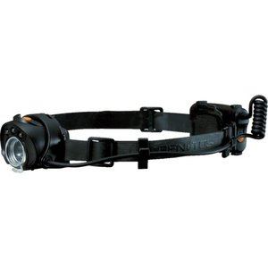 GENTOS ヘッドライト用ラバーバンド(リアバッテリーパイプ) (1本) 品番:RHB02BK|kouguland