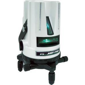 STS グリーンレーザー墨出器 NMF−11G (1台) 品番:NMF-11G kouguland